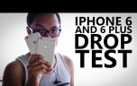 iPhone 6 vs 6 Plus al crash test [VIDEO]