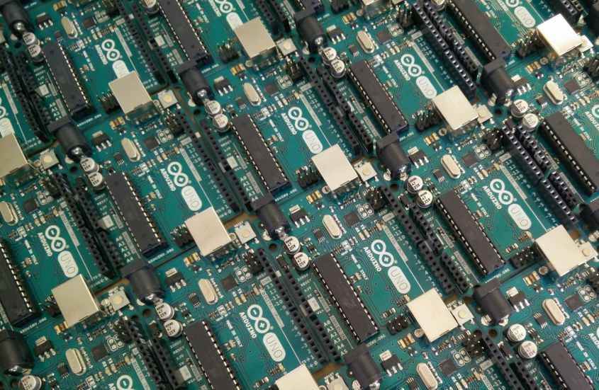 Che cos'è Arduino