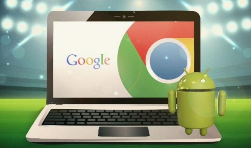 Chrome OS su PC