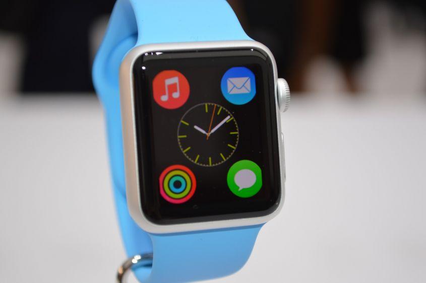 Come correggere la luminosità su Apple Watch