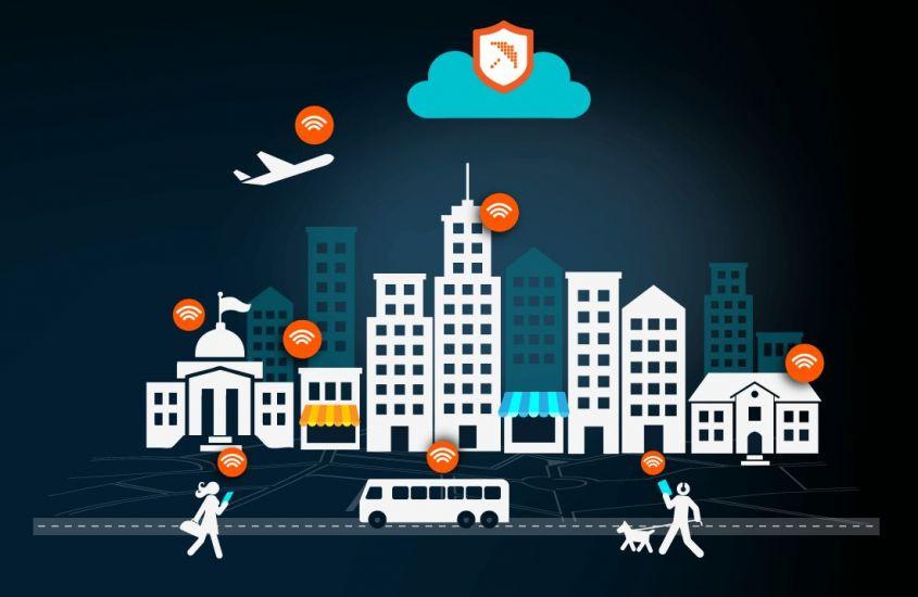 Come proteggere Wi Fi