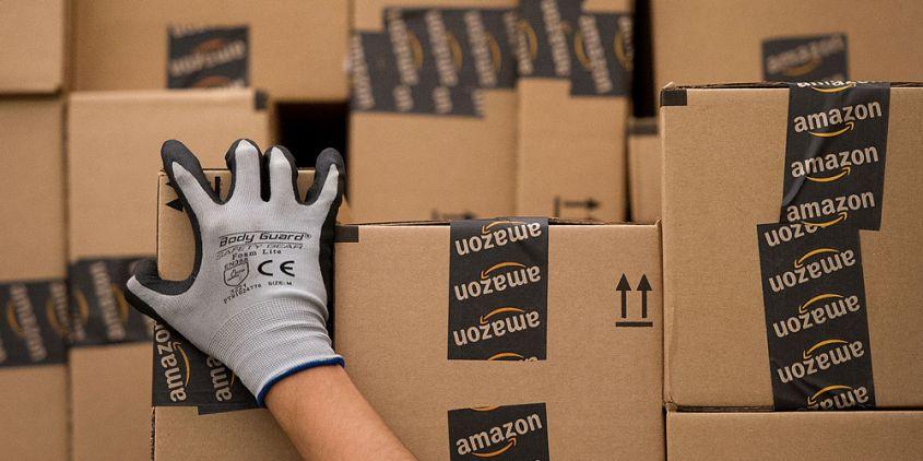 Diventare Affiliati Amazon