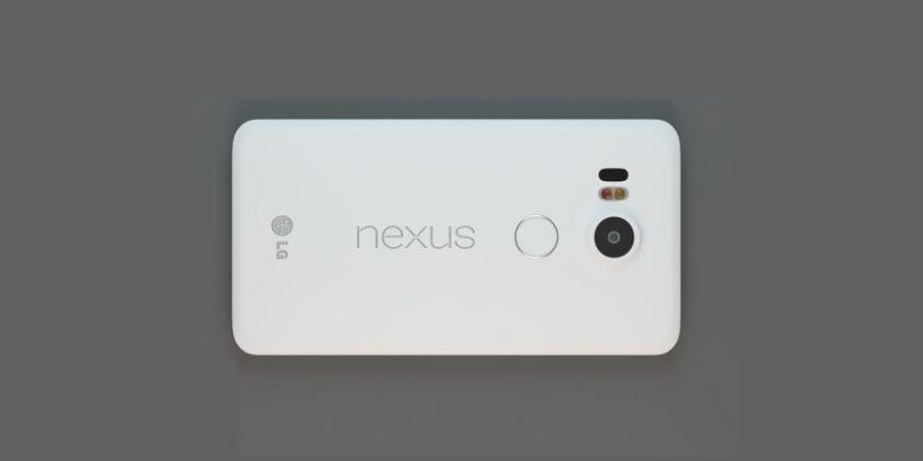 Fotocamera Nexus 5X