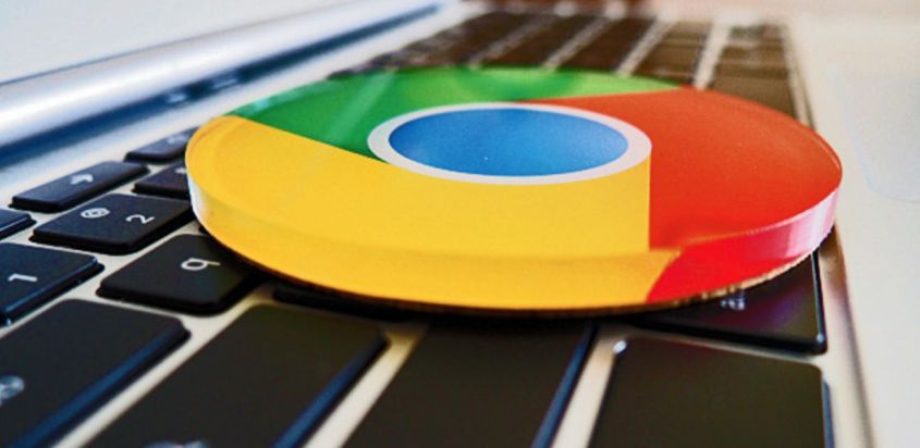 Google Chrome OS su Mac