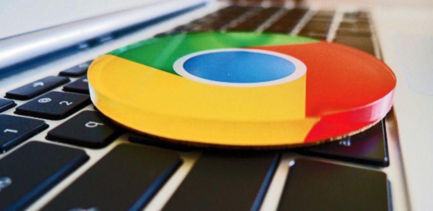 Google Chrome OS su Mac