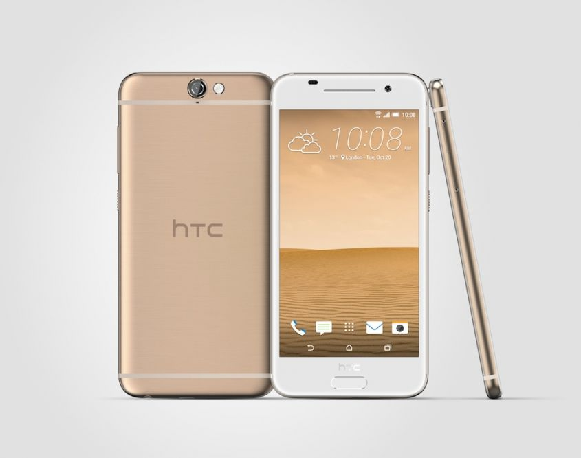 HTC One A9 oro