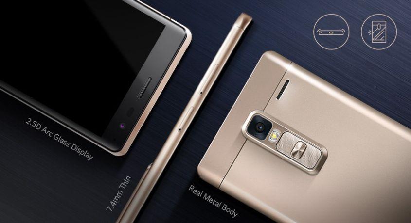 LG Zero design