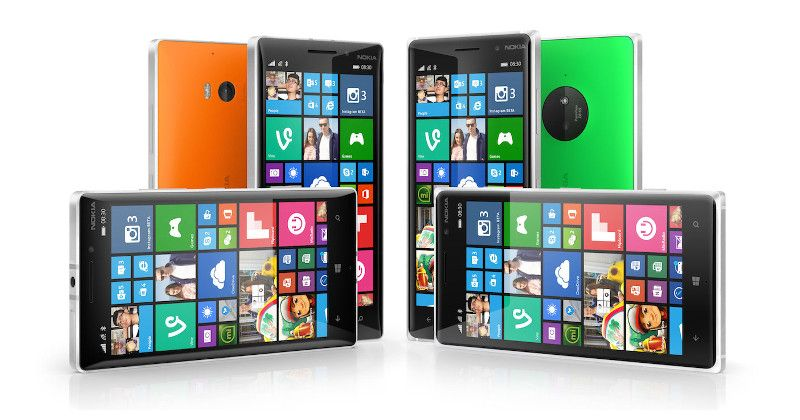 Migliori Windows Phone