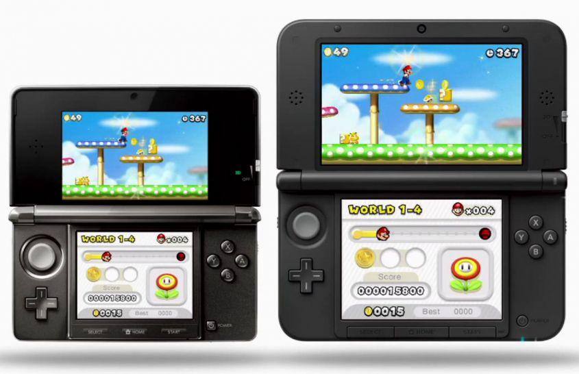 Migliori giochi Nintendo 3DS