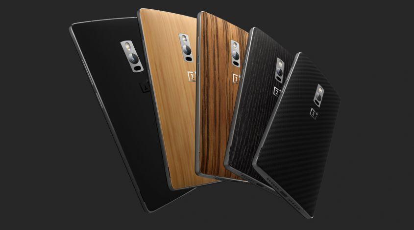 OnePlus 2 vs LG G4