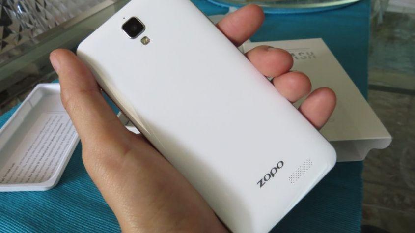 Retro Zopo ZP530