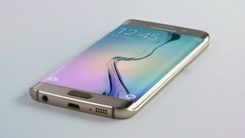 Samsung Galaxy S6 Edge Plus design