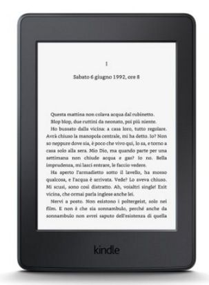 regali last minute kindle
