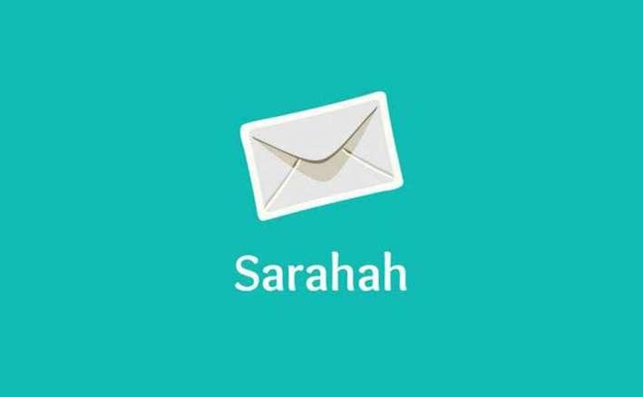 Sarahah, l'app per inviare messaggi anonimi Come funziona e come proteggere l'anonimato e la privacy