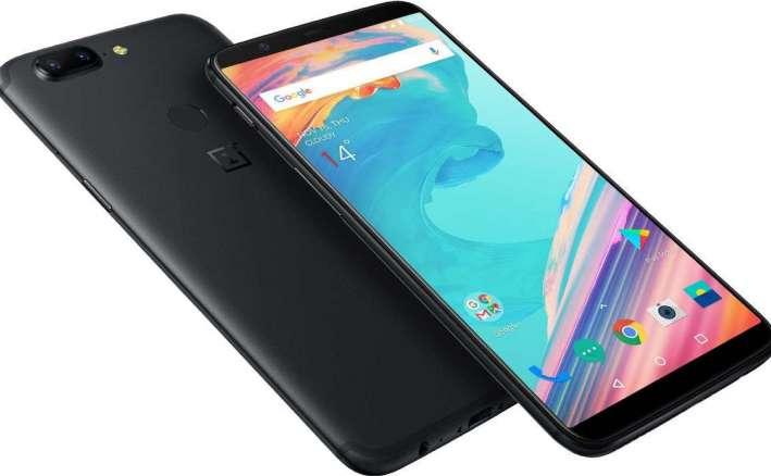 La recensione di OnePlus 5T Scheda tecnica di fascia alta e un design di tutto rispetto