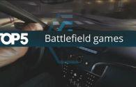 I 5 migliori giochi di Battlefield