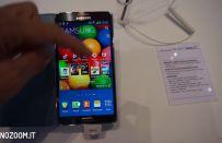 Samsung Galaxy Note 3: caratteristiche tecniche e uscita [FOTO]