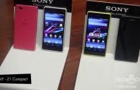 Sony Xperia Z1 Compact: prezzo, uscita e caratteristiche