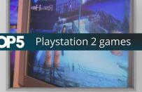 I 5 migliori giochi per PlayStation 2