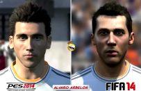 FIFA 14 vs PES 2014: qual è il miglior gioco di calcio? [FOTO]