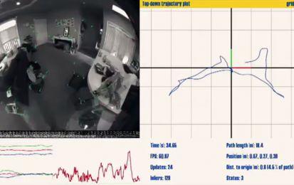 Google Project Tango: il tablet che vede in 3D e fa volare i droni da soli [VIDEO]