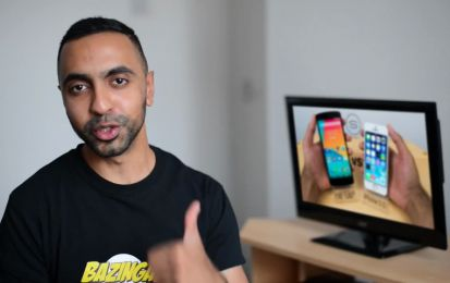 iPhone 5S vs Nexus 5: confronto benchmark e prezzi [VIDEO]