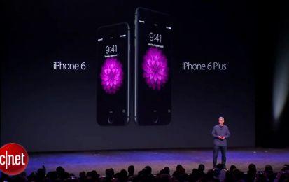 iPhone 6 Plus: scheda tecnica e caratteristiche ufficiali