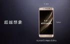 Huawei Mate 9 Pro ufficiale: scheda tecnica e prezzo per l'Italia
