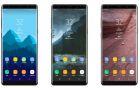 Samsung Galaxy Note 8: presentazione il 23 agosto a New York, ufficiale
