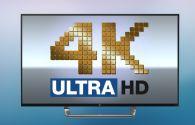 4K HD e Ultra HD: differenze e caratteristiche