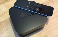 Apple TV 4a generazione avrà pieno supporto a Siri