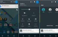 Come cambiare la foto profilo in Android Lollipop