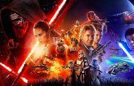 Facebook Star Wars: l'immagine del profilo con la spada laser