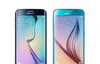 Samsung Galaxy S6 Edge vs Galaxy S6: confronto top di gamma