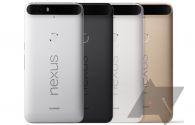 Nexus 6P: prezzo, uscita per l'Italia