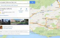 Come inviare percorso Google Maps da PC a smartphone Android