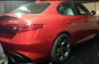 Nuova Alfa Romeo Giulia 2015: la presentazione in Live streaming