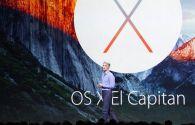 OS X El Capitan: novità e funzionalità