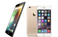 OnePlus 2 vs iPhone 6: qual è il migliore? Il confronto completo