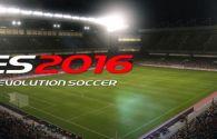 PES 2016 in uscita il 17 settembre: news, novità e anticipazioni
