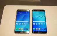 Samsung Galaxy S6 Edge Plus vs Samsung Galaxy Note 5: le differenze