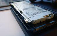 Come sostituire l'hard disk di PlayStation 4