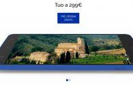 Stonex One vs Samsung Galaxy S6: scheda tecnica e prezzo
