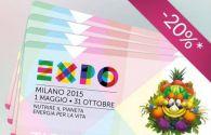 Expo 2015: come acquistare biglietti online