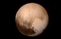 Plutone: come seguire il flyby New Horizons in diretta streaming web