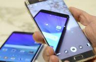 Samsung Galaxy S6 Edge Plus Vs LG G4: scheda tecnica e confronto
