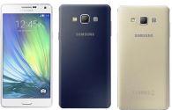 Samsung Galaxy A7 2016 vs Sony Xperia Z5: confronto schede tecniche