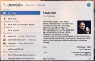Le 5 migliori scorciatoie per lo Spotlight di OS X Yosemite
