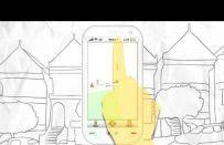 Realtà aumentata con UI di Symbian Foundation