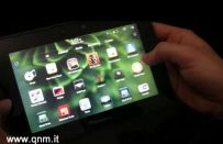 I tablet Blackberry Playbook presto nello staff di Obama?